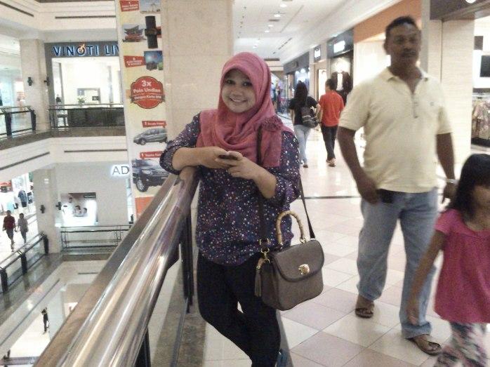 Ambarukmo Plaza, Jogjaaa :D